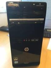Brand NEW HP  H4H73AA Pavilion Desktop PC i7 with 2TB hard D...