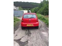 VW Fox, 2008 12 Months MOT!!!!