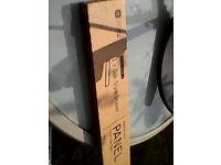 FREE: 1 x Oak Style Shaker Filler oven Base