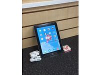 APPLE IPAD 2(BLACK)(WIFI-GOOD CONDITION)(ONLY £110.00)