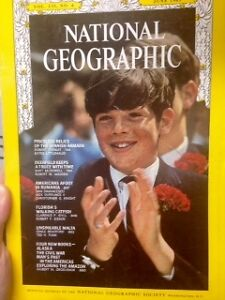 National Geographic Magazines London Ontario image 1