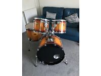Mapex Orion Shell Pack For Sale Great Condition (Reduced Price For a Quick Sale)