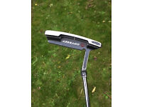 Odyssey DFX 6600 Putter 35 Inch