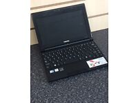 TOSHIBA NB500 NETBOOK (ONLY £69.00)