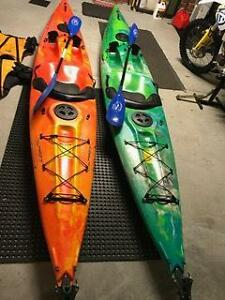 SPIRIT CTR SKI FOR SALE - 2x TO CHOOSE FROM!!!! Seaford Frankston Area Preview