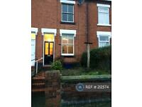 2 bedroom house in Silverdale Road, Wolstanton, Newcastle, ST5 (2 bed)