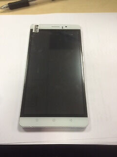 """XGODY Y10 Unlocked White Brand New In Boxin Long Ditton, LondonGumtree - XGODY Y10 Plus 6.0"""" Unlocked Android 5.1 4Core 2SIM 3G Mobile Phone Smartphone 1 8GB New White Unwanted Gift only turned on to see if it works Comes in box With Charger and White Case Happy to Post for a Charge"""