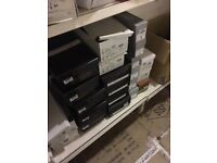 1311 Pairs of boxed new assorted women's shoes and sandals. Sell as job lot.