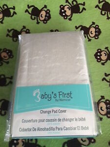Quality Change Table pad cover - New in Package