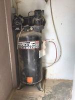 60 gallon compressor