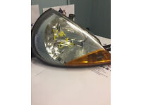 Ford Ka Front Drivers side Headlight Cluster