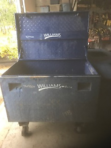 Williams Tool Boxes