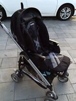 Peg Perego stroller in perfect condition !!