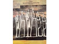The Beautiful South 'Choke' Vinyl LP