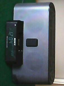 alarm radio-clock Clayton Monash Area Preview