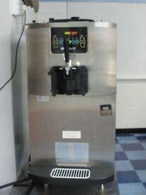 Taylor's Ice Cream Machine