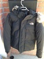 Manteau North Face HOMME - SMALL