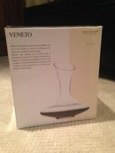 Wine Decanter - Brand new unopened Kitchener / Waterloo Kitchener Area image 2
