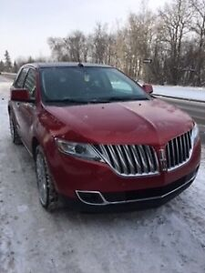 2011 Lincoln MKX Limited SUV, Crossover - Loaded