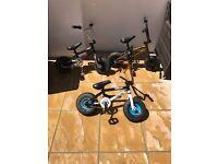 3 kids Rocker BMX Bikes