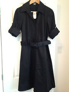 Ann Taylor Shirt Dress *NEW with tags on!!