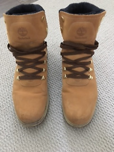 """Timberland 6"""" Men's Boots - Waterproof - ready for fall/winter"""