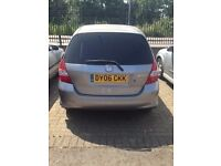 HONDA JAZZ S 1.2 *QUICK SALE*