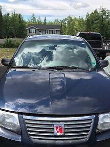 2007 Saturn ION Sedan