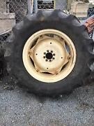 Used Tractor Tyres Shepparton Shepparton City Preview