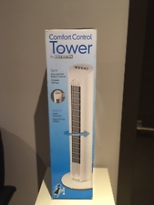 Duracraft  Tower Fan 31""
