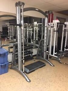 2 Cable Smith Machines, Used, Great Condition