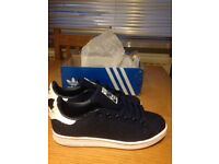 New Stan Smith trainers