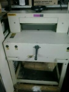 NEW AD //  PRINTING EQUIPMENT  //  GOOD PRICES