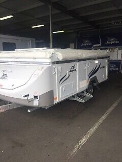 2013 Jayco Eagle Ballarat Central Ballarat City Preview