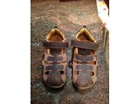 Hush Puppy Shoe Sandal