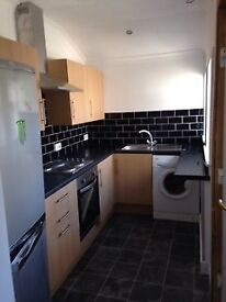 One Bed Flat in Methil