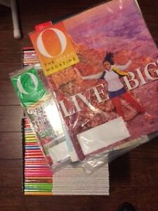 Oprah Magazine Collection