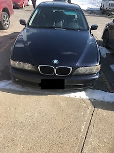BMW Only $2000 - Great Winter Beater - Act Fast!