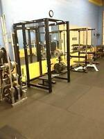 Gym Rental for Personal Trainer, Dance, Yoga, Photoshoot