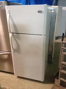 Electromax:réfrigérateurs reconditionnés