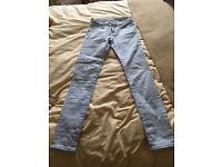 Jack Wills Ladies Jeans
