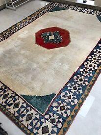 Middle Eastern (Omani) Rug