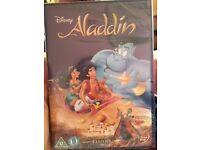 new aladdin dvd