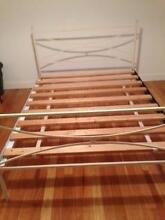 FREE QUEEN SIZED BED FRAME Waverley Eastern Suburbs Preview