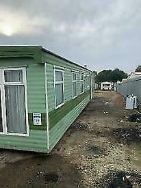 Pemberton Camargue two bed with double glazing