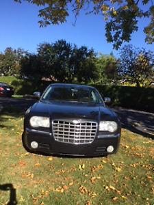 2005 Chrysler 300-Series 300C HEMI Berline
