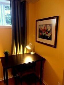 Chambre meublée à louer (Hull) - 10 min. d'Ottawa - 450 $ Gatineau Ottawa / Gatineau Area image 2