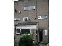 4 Bed Town House Woodside Area Telford **Available Now** Parking /Private Garden