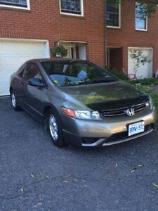 2008 Honda Other DX Coupe (2 door)