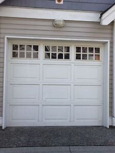 Single New Garage for Rent